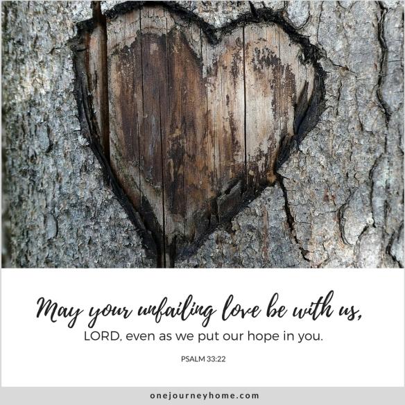 psalm 33 A