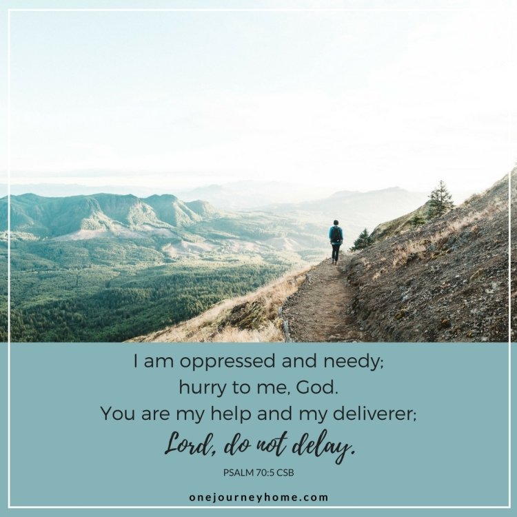 psalm 70
