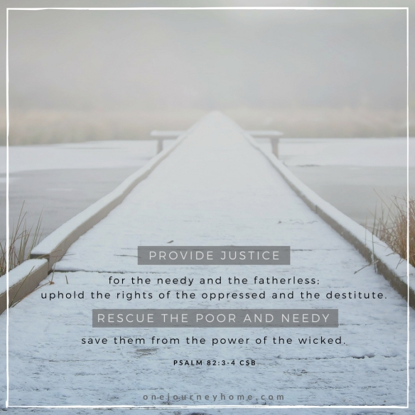 psalm 82