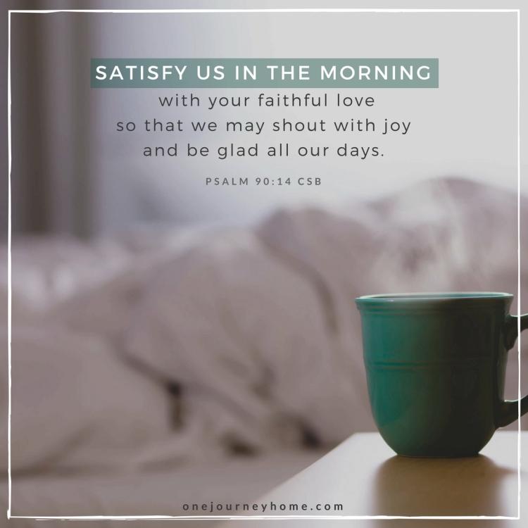 psalm 90