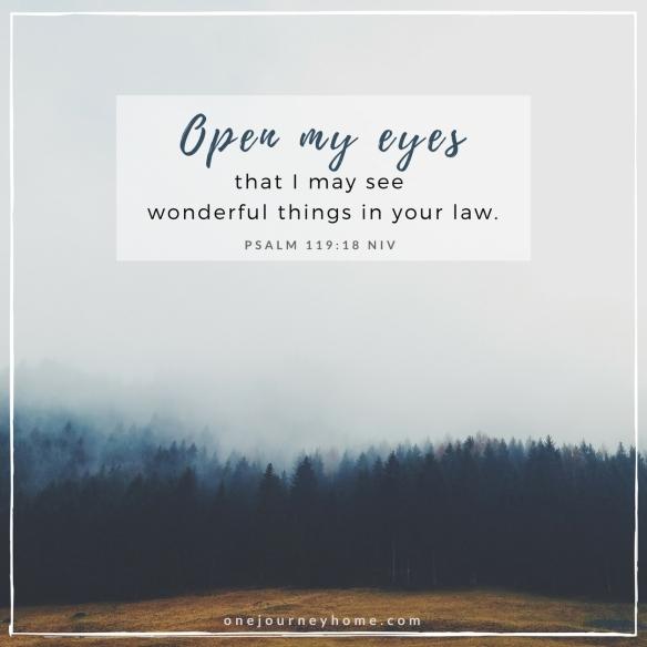 psalm 119 1-40