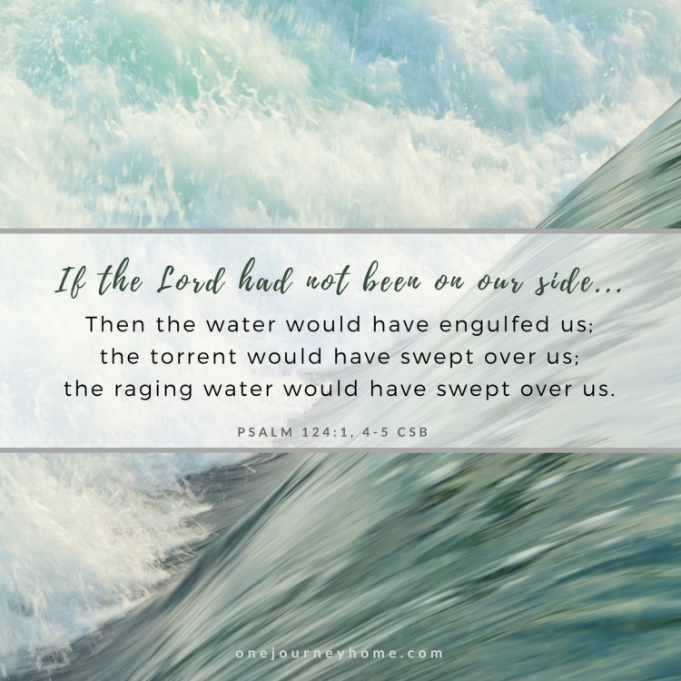 psalm 124