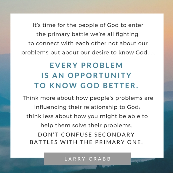 Quotes Larry Crabb